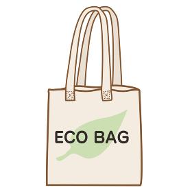 レジ袋有料化 エコバッグ