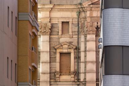 横浜の歴史的建造物、神奈川県立博物館・日本