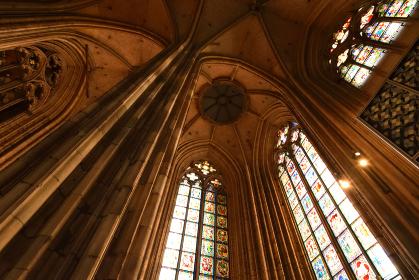 ケルン大聖堂、ドイツ