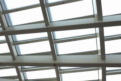 建物の採光屋根