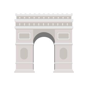 フランス・パリ / 凱旋門 | 世界の有名な建築物(遺跡・建物・世界遺産・ランドマーク)