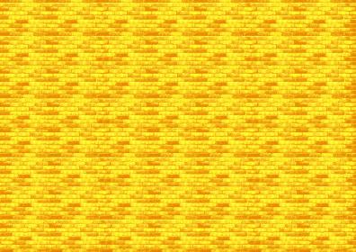 高密度 レンガ ゴールド 3004