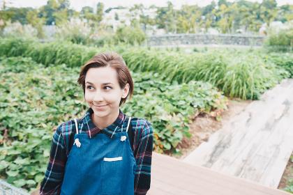 農業・ガーデニング・家庭菜園のイメージ