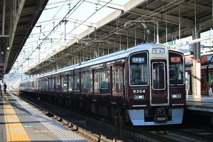 阪急9300系電車