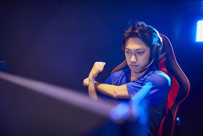 日本人のeスポーツプレイヤー