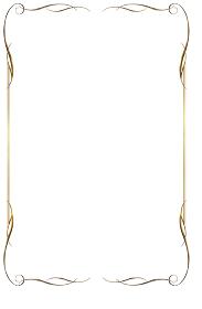 ゴールドメタリックの質感の飾り罫フレーム, ビンテージ, エレガントな飾り罫, 背景バックグラウンド