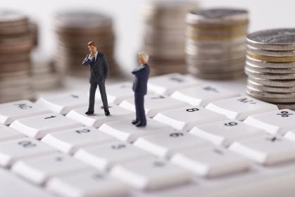 コスト 消費税 確定申告 税