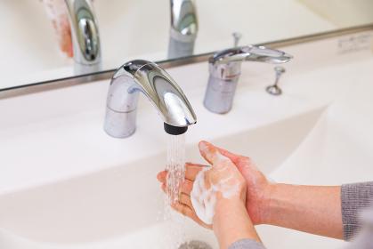 手洗いでコロナの感染予防【ウィズコロナのニューノーマル】