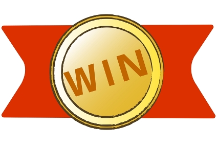 ゴールドメダル WIN