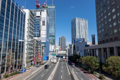 渋谷 再開発 2019年4月