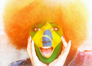brasilienfan