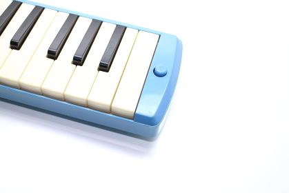 鍵盤ハーモニカの楽しい時間