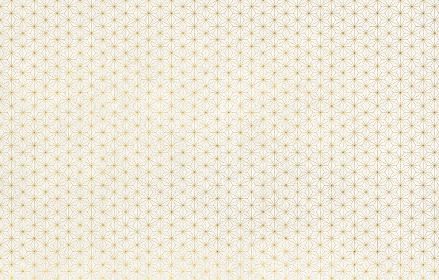 背景素材 金色白混麻混和紙 和風 4483