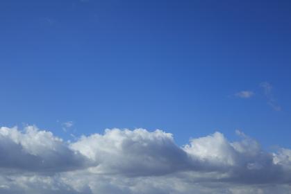 青空 22 冬の空