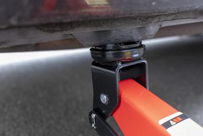 油圧式 ジャッキアップ 3718
